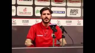 """Antonio Vacca: """"Chiedete alle donne di Benevento se sono uomo"""""""