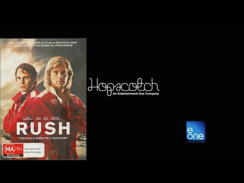 Opening to Rush 2013 DVD streaming vf