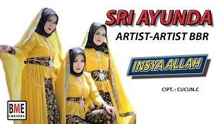 Lagu Sunda terbaru 2019-SRI AYUNDA ,Insya Allah-cipt. Cucun, pop sunda terbaru 2019,