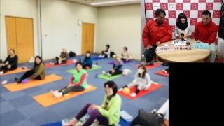 『ダンススクールBEEHIVE 藤田明湖さん』 第56回やいたっぷるTVライブ配信 20180418