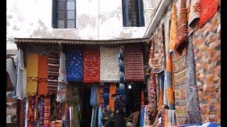 Or agadir Essaouira