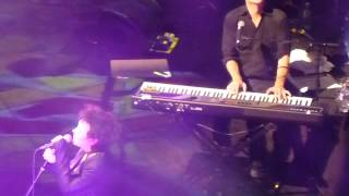 Deacon blue when will you make my phone ring glasgow royal concert hall 7/10/12