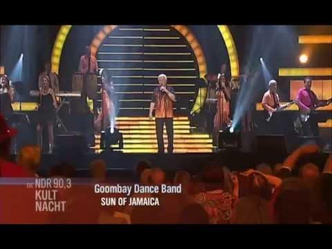 Goombay Dance Band - Medley 2013 letöltés