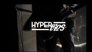 Hyperbios - Particule Élémentaire