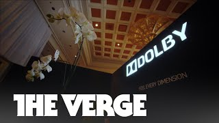 Dolby has a better vision for the future of TV — CES 2015