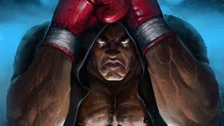 Repeat youtube video Street Fighter: Balrog's Theme History