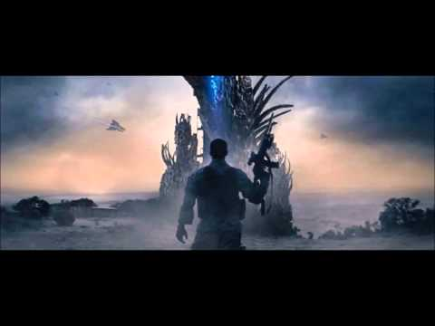 Alien Outpost War Machine Vs War Horse  with director Jabbar Raisani