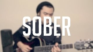 "OTS: ""Sober"" - a Childish Gambino Cover"