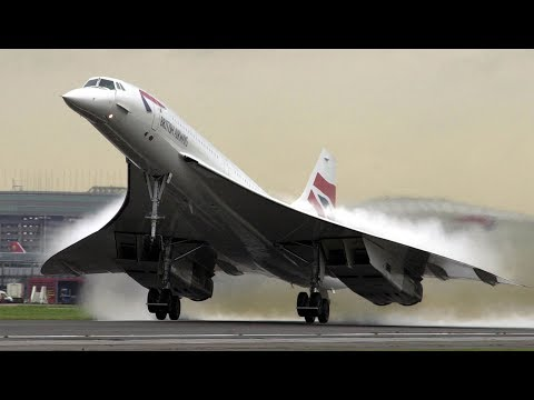 TOP 10 AIRCRAFT AHEAD Of Their TIME