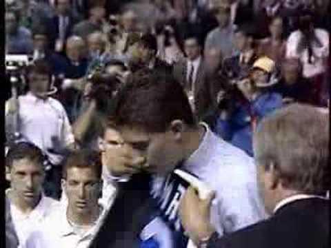 Roman Hamrilk- 1992 NHL Draft