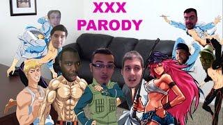 Anime Community XXX Parody