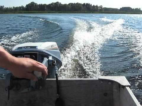Evinrude identification activation code