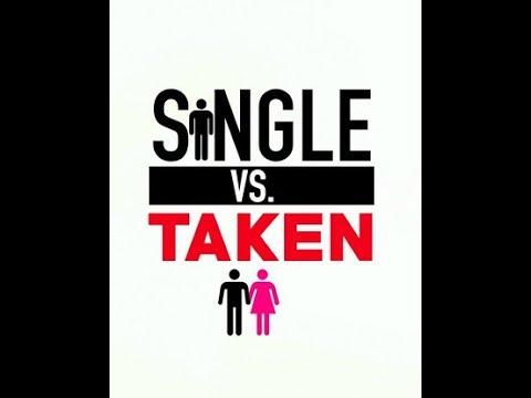 meaning single taken