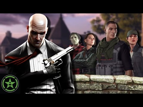 Let's Watch - Hitman - Colorado