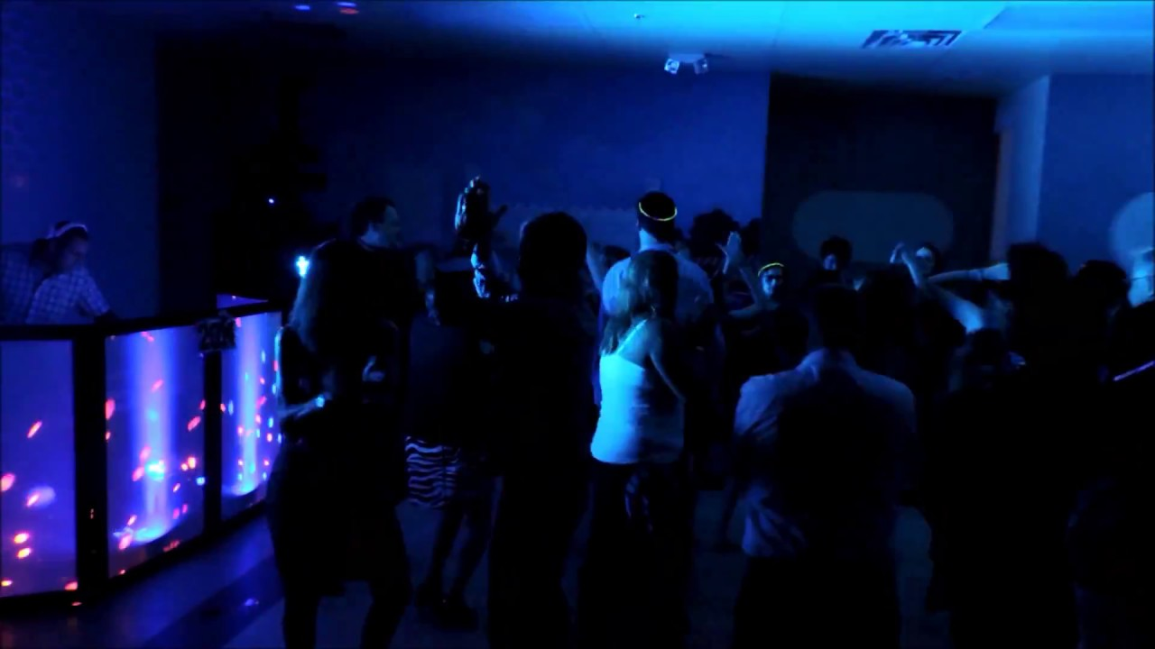 dj gig log graduation party youtube