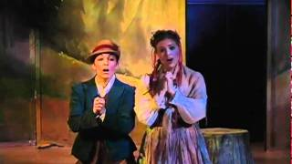 Hansel and Gretel duet - When at Night