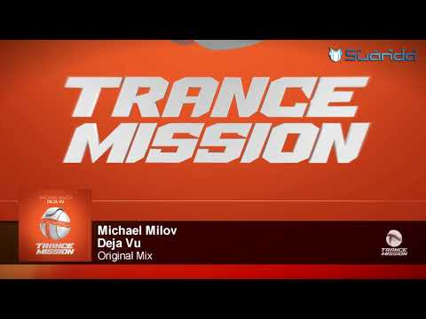 Michael Milov - Deja Vu (Original Mix)