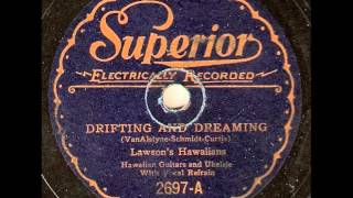 Play Drifting and Dreaming