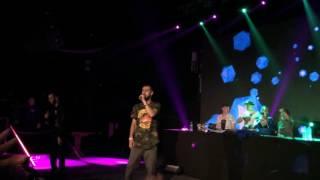 MiyaGi & Эндшпиль - Рапапам |AURORA|25.06.2016|SPB