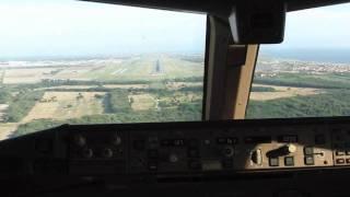 B777 Alitalia AZ785