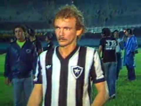 Resultado de imagem para Botafogo ALEMÃO
