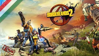 "Borderlands 2: Co-Op Walkthrough - Part 1 ""Welcome to Pandora!"" (PC) (HUN) (HD)"