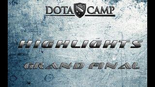 Dota Camp - Grand Final