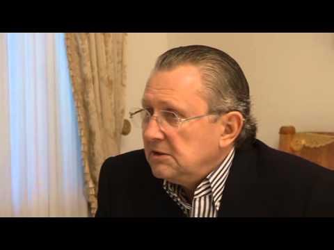 Ελληνορώσος ολιγάρχης - θύμα κυκλωμάτων μιλά στην Κ.Ε.