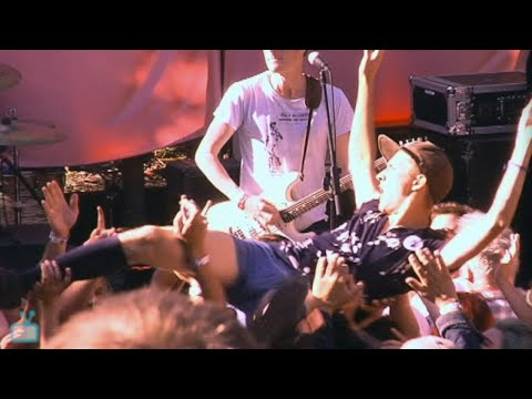 The Gories | LIVE  FULL SET  | Burger Boogaloo 2015 | OOFTV