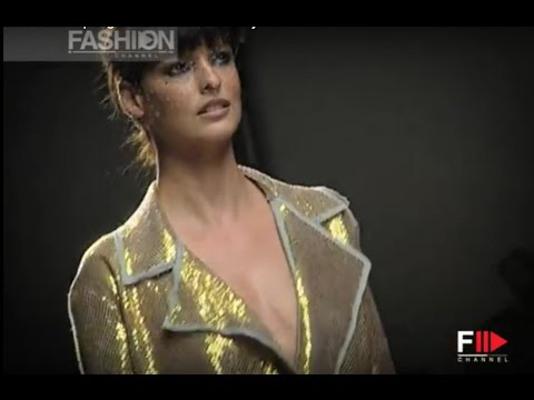 LANVIN Full Show Spring Summer 2004 Paris by Fashion Channel