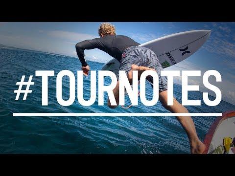 #TourNotes: Tavi Training
