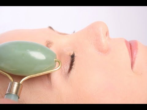 This Is What Will Actually Happen If You Use the jade facial roller for one week