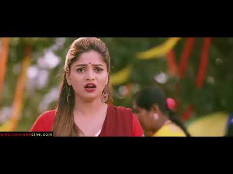 Bharjari Kannada Love Proposing Scene