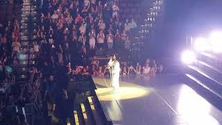 Halsey - HFK Tour 2017 G-Eazy/ encore