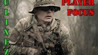 Airsoft fun   Player focus: Ulixez! (Classic Army B&T MP5 A5)