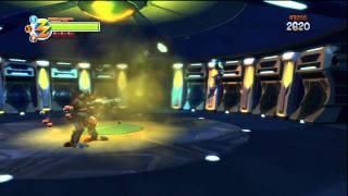 Zack Zero Review (PS3)