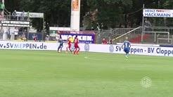 Frauen Bundesliga: SV Meppen vs. 1. FC Köln