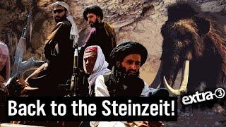 Die Geschichte der Taliban in Afghanistan