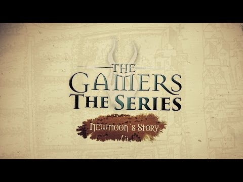 S0E1 – The Gamers: The Series ( Gamers | Comedy | Fantasy )