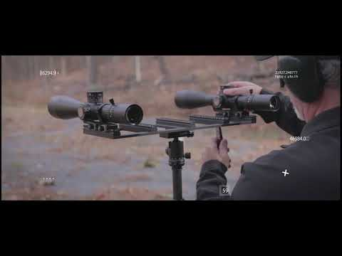 Nightforce Optics Tribute - A*B Arms Media Range Day