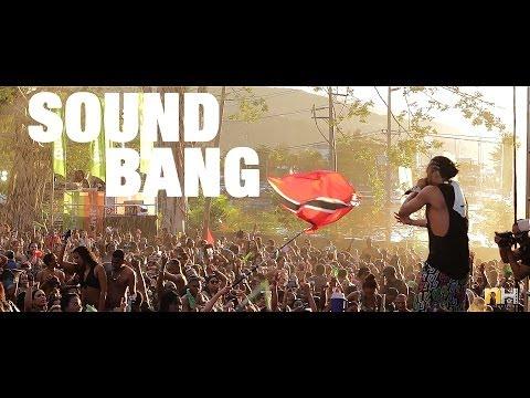 Major Lazer feat. Machel Montano - Sound Bang (