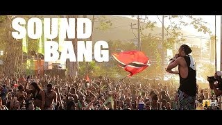 "Major Lazer feat. Machel Montano - Sound Bang ( ""Soaka"" Video Version ) 2014 [ NH PRODUCTIONS TT ]"
