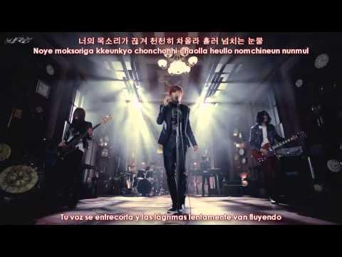 Kim Sung Kyu (김성규) - 60Sec (60초) Band. Ver. [Sub español + Hangul + Rom] + MP3 Download