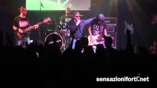 Sensazioni Forti di Mirox - Tributo a Vasco - cover Medley