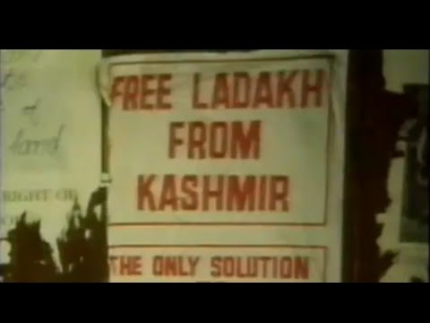 Learning From Ladakh Pt 3 - Ladakh In 90's