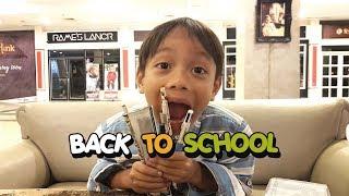 BACK TO SCHOOL - Beli Banyak Pensil
