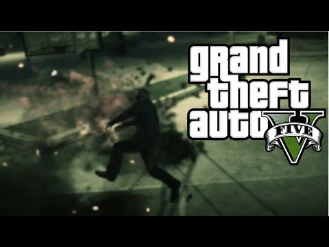 GTA 5 Funny Moments - How To Be Good At The Stock Market