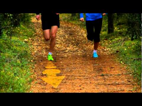 Running School - Foot Position - Proper Running Form - Youtube