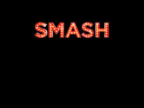 SMASH - Beautiful (ft. Katharine McPhee) Lyrics on Screen