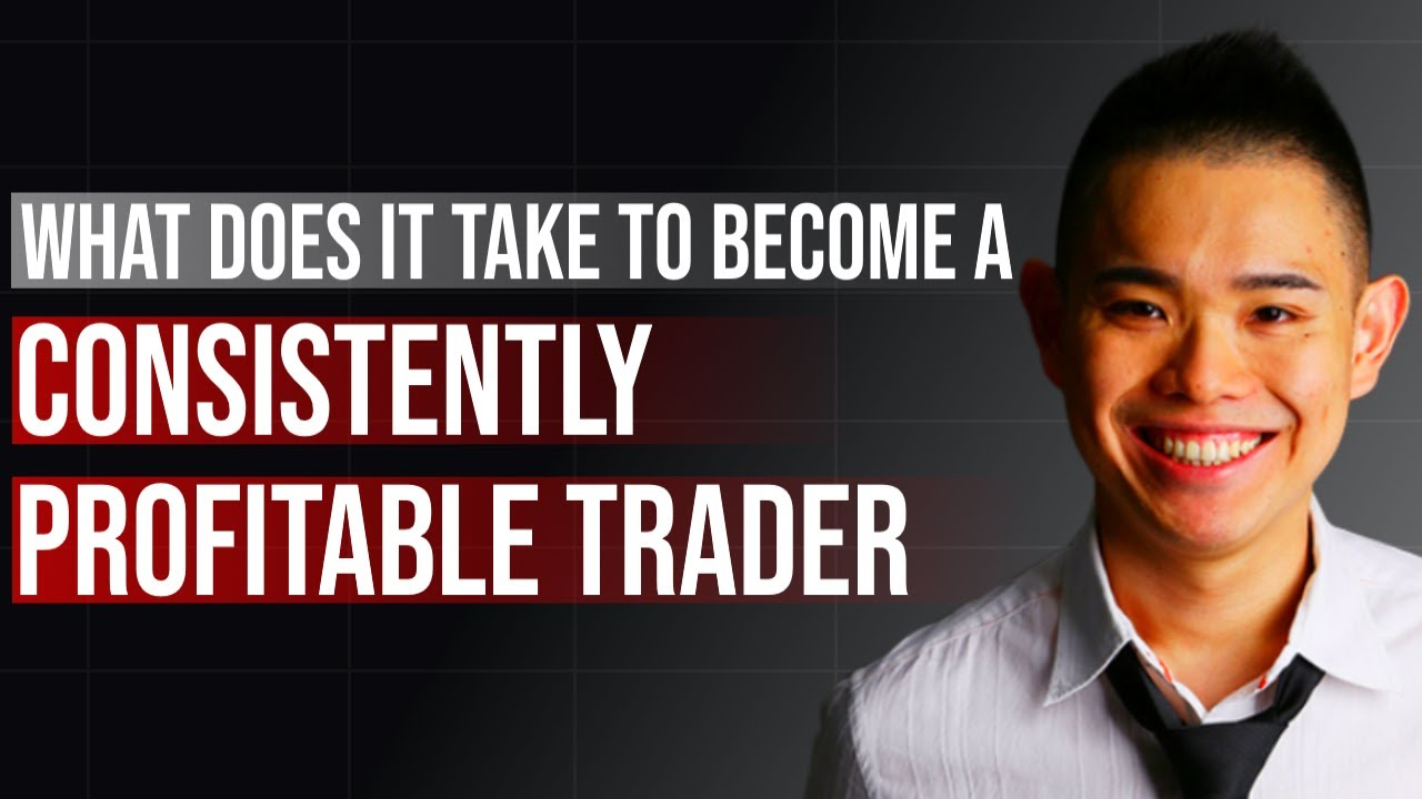 Download What Does It Take To Become A Consistently Profitable Trader?